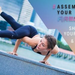 [Under Armour Singapore] AssembleYourArmour with us: Stand a chance to win a 2D1N Women's Fitness Retreat (18-19 NOV) with UA Singapore