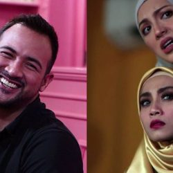 [Singtel] Find out how the materialistic and superficial Fazira befriend the teacher, Syamiel and fall in love on Mr Hijab!