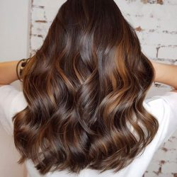 [Salon Vim] Crazy colours ain't your thing but bored of dull brown hair?