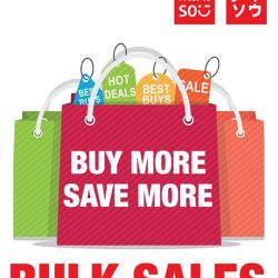 [Miniso] BUY MORE SAVE MORE!