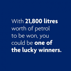 [UOB Bank] Can you guess how far a tanker of petrol can take you?