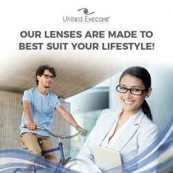 [United Optometrist] United Eyecare is a the leading provider of optometry services and vision care products in Singapore.