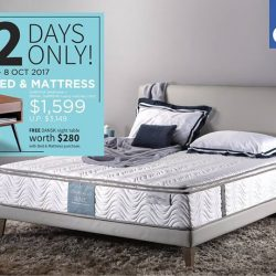 [Cellini] If ever there's a time to refresh your bedroom - it's now!