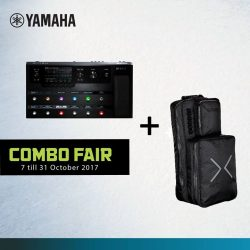 [YAMAHA MUSIC SQUARE] Want to amp up your performance?