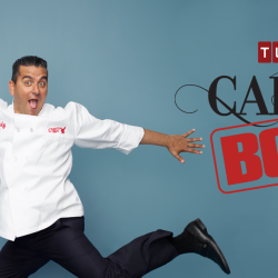 [StarHub] The Cake Boss is coming to Singapore to meet his fans!
