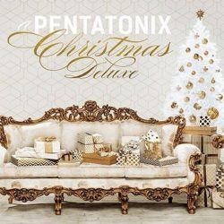 [That CD Shop] The second full-length holiday outing from the Arlington, Texas-based, 2011 Sing-Off-winning a cappella group, A Pentatonix