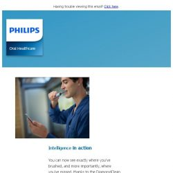 [PHILIPS] 100% Oral Health Confidence with New Philips Sonicare DiamondClean Smart