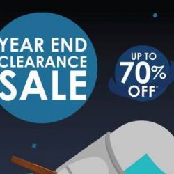 Scanteak: Clearance Sale with Up to 70% OFF on Teak Furniture Items