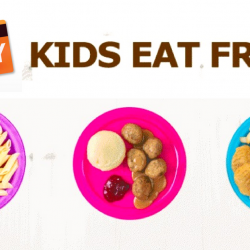 IKEA Singapore: FREE Chicken Nuggets, Meatballs or Tomato Pasta for Your Kids