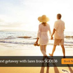 Singapore Airlines: Special 2-To-Go Fares to Over 50 Destinations from $138