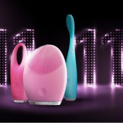 Double 11 Special - How to Save Nearly $100 on Foreo Facial Cleansing Brush!