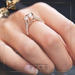 [ORRO Jewellery] This Xmas…Pamper yourself and your love ones with a ring from ORRO.