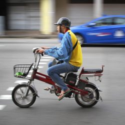 [Falcon PEV] The issue of whether electric bicycles and personal mobility devices (PMDs) are potential fire hazards was much talked about recently,