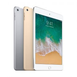 [iStudio] Free screen protector and enjoy S$40 off when you buy iPad mini 4 with AppleCare+.