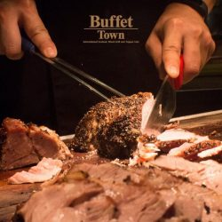 [Buffet Town] Nothing beats a great day than being stuffed to satisfaction.