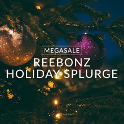 [Reebonz] REEBONZ HOLIDAY SPLURGE: On top of markdowns as high as 70%, DBS/POSB cardholders get to take an extra 10%