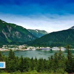 [WTS TRAVEL] KEEP CALM & CRUISE ON ⚓ Cruise to Alaska with WTS Travel!