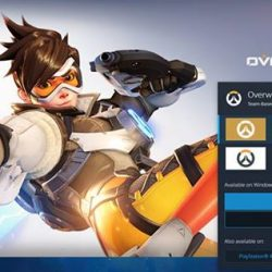 [Colosseum] The wildly popular PC game, Overwatch is currently on sale!