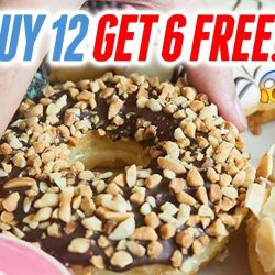 [J.Co Donuts & Coffee] Even Goody Feed agrees that this is a good deal!