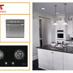 [SENSE AND BEDECK] Do you want this kitchen for your own home?