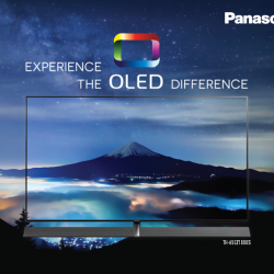 [Panasonic] Take your viewing experience to the next level with breath-taking colours, precise clarity, and life-likeness beyond imagination.