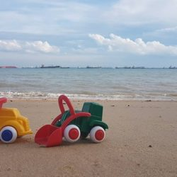 [The Collector] Bring Viking Toys along to the beach and its time to have fun!