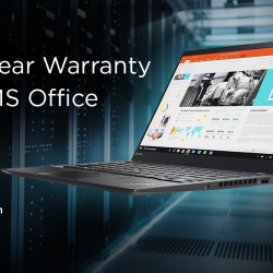 [Lenovo] Here's the scoop: Purchase a Lenovo ThinkPad and pay only 1 cent to upgrade to a 3-year onsite