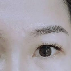 [iBrow Studio] Ever wonder how will your eyebrows look like after undergoing 3D Creative at iBrow Studio?
