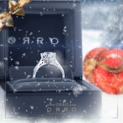 [ORRO Jewellery] This Christmas.