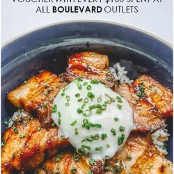 [Boulevard Craft Beer] Our sister brand Cast Iron is now open at Bugis DUO Galleria!