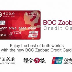 [BANK OF CHINA] Enjoy up to 30.