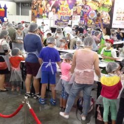 [Jarrons & Co.] LIVE from SINGAPORE EXPO Kids World Fair: HAPPENING NOW!