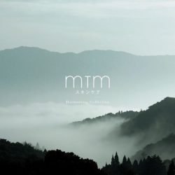 [MTM Skincare] From cloud-covered mountains to tranquil valleys, you can be one with nature no matter where you are.