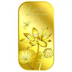 [Puregold] The Lotus is also a symbol of culture and manners to the Vietnamese, reminding them that they must always live