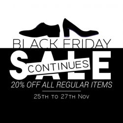 [Rad Russel] Missed our Black Friday sale?