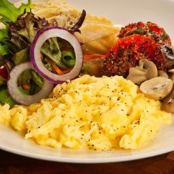 [Wine Universe Restaurant & Wine Bar] The Sensational Swiss Brunch is here!