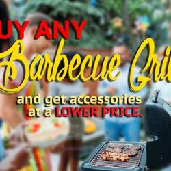 [BQ Mart] We are inviting everyone to come and visit us for your barbecue bonding and needs for this coming Holiday Season.