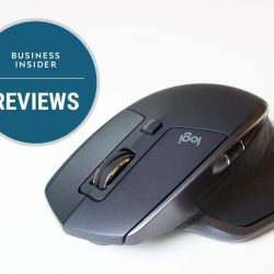 [Newstead Technologies] Logitech MX Master 2S is probably the best mouse you can buy today, now even better with offer only at $