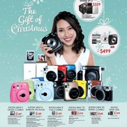 [FUJIFILM] If you're looking for the Best Value for your camera deals, here's the time!