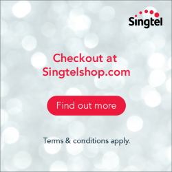 [Singtel] Enjoy $30 OFF these popular handsets on Combo 3 Mobile Plan and above, which comes with unlimited talk and text