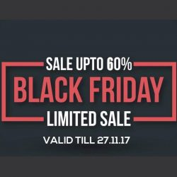 [LOVFLAUNT] Black Friday - Cyber Monday Sale is Live Now!