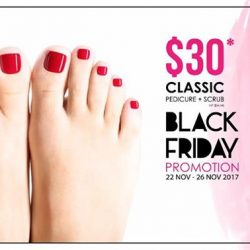 [Nail Palace] Are you geared up for Black Friday Sale?
