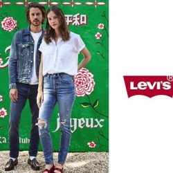 [Levi's] Your favourite jeans, now for less >>Purchase any one pair of Levi's jeans, and get your second pair for