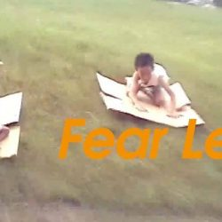 [NTUC Income Insurance] We were all born fearless.