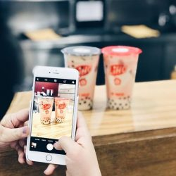 [Gong Cha Singapore] Happy Singles Day!