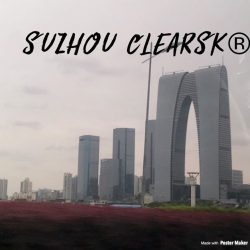 [ClearSK® Medi-Aesthetics] We are Opening Soon @ the legendary Megamall Suzhou Center!
