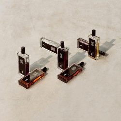 [Escentials] Serge Lutens' all-new 100ml offerings: Containing the same juice you love in a fresh, upsized bottle.