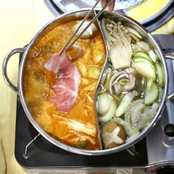 [SEORAE] Enjoy Weekday Fiesta: 2-in-1 jjigae + 2 BBQ Meats for only $69.