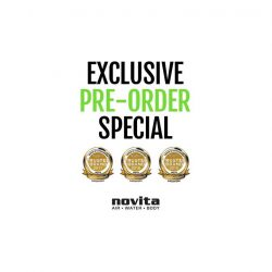 [Novita] Last 5 Days till our Pre-Order Special ends on the 15 November!