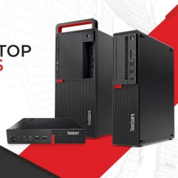 [Lenovo] Be dazzled with our newly opened SMB eStore where you can get great performance desktops.